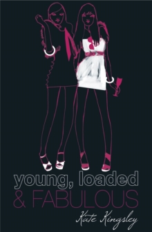 Young, Loaded and Fabulous, Paperback Book