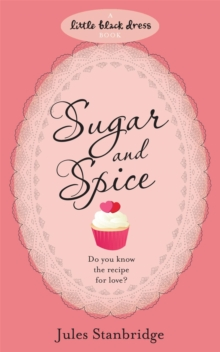 Sugar and Spice, Paperback Book