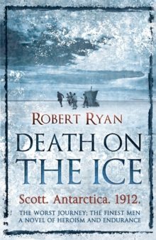 Death on the Ice, Paperback Book