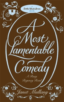 A Most Lamentable Comedy, Paperback Book