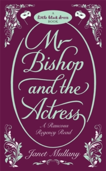 Mr Bishop and the Actress, Paperback Book