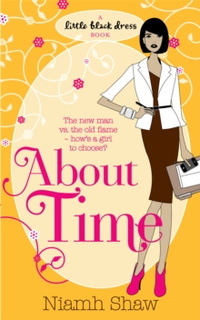 About Time, Paperback Book