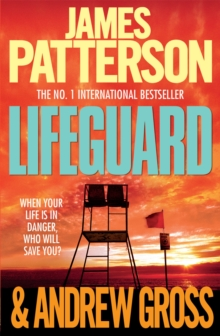 Lifeguard, Paperback Book