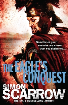 The Eagle's Conquest (Eagles of the Empire 2), Paperback Book