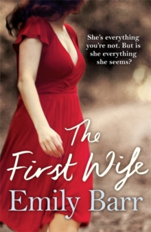 The First Wife, Paperback Book