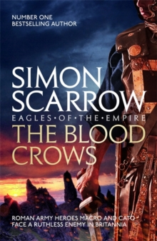The Blood Crows (Eagles of the Empire 12), Paperback Book