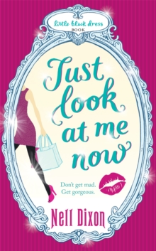 Just Look at Me Now, Paperback Book