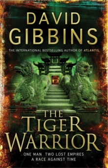 The Tiger Warrior, Paperback Book