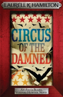 Circus of the Damned, Paperback Book