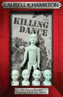 The Killing Dance, Paperback Book