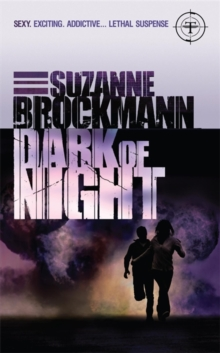 Dark of Night: Troubleshooters 14, Paperback Book