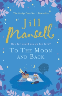 To the Moon and Back, Paperback Book