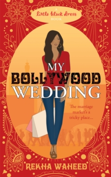 My Bollywood Wedding, Paperback Book