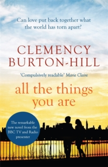 All the Things You are, Paperback Book