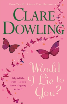 Would I Lie to You?, Hardback Book