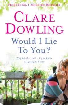 Would I Lie to You?, Paperback Book