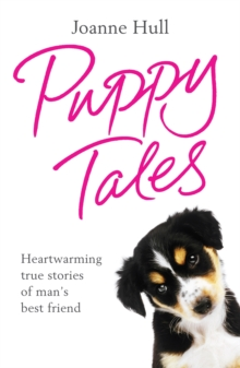 Puppy Tales, Paperback Book
