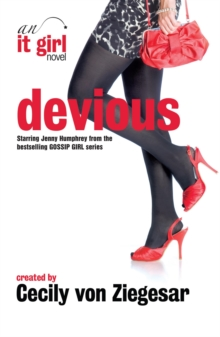 Devious: an it Girl Novel, Paperback Book