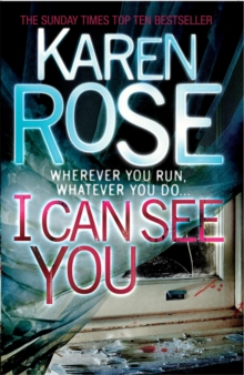 I Can See You (The Minneapolis Series Book 1), Paperback Book