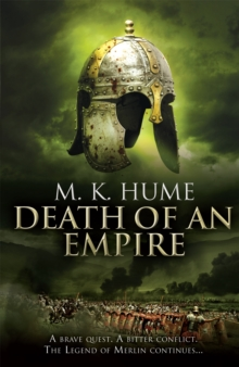 Prophecy: Death of an Empire (Prophecy Trilogy 2) : A gripping adventure of conflict and corruption, Paperback / softback Book