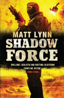 Shadow Force, Paperback Book