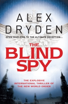The Blind Spy, Paperback Book