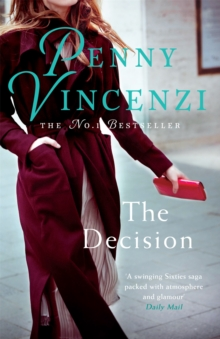 The Decision, Paperback Book