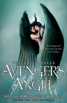 Avenger's Angel: Lost Angels Book 1, Paperback Book