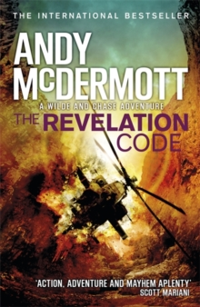 The Revelation Code, Hardback Book