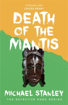Death of the Mantis, Paperback Book