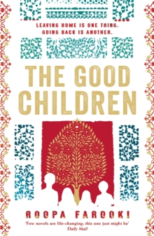 The Good Children, Paperback Book