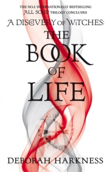 The Book of Life : (All Souls 3), Hardback Book