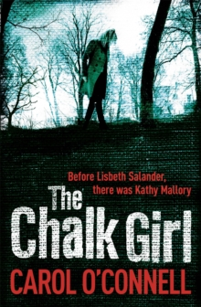 The Chalk Girl, Paperback Book