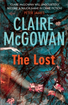 The Lost (Paula Maguire 1), Paperback Book