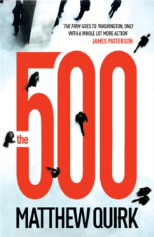 The 500 (Mike Ford 1), Paperback Book