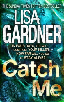Catch Me (Detective D.D. Warren 6), Paperback / softback Book