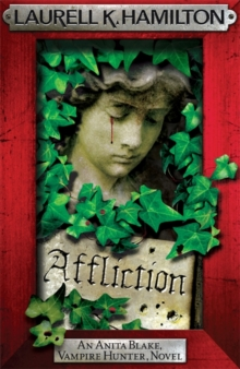 Affliction, Paperback Book