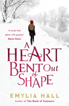 A Heart Bent Out of Shape, Paperback Book