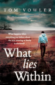 What Lies Within, Paperback / softback Book