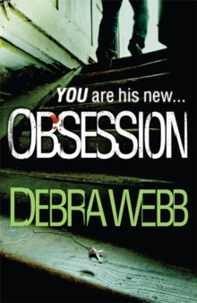 Obsession (The Faces of Evil 1), Paperback Book