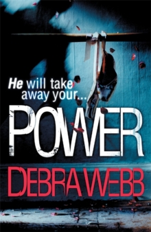 Power (The Faces of Evil 3), Paperback Book