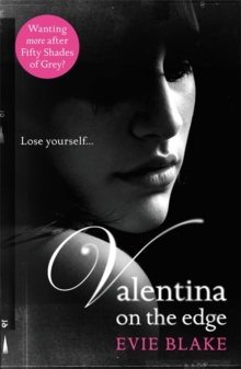 Valentina on the Edge, Paperback Book