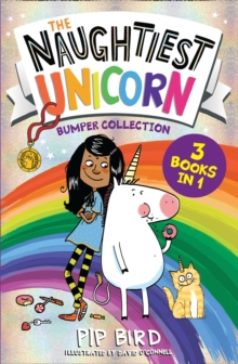 The Naughtiest Unicorn Bumper Collection, Paperback / softback Book