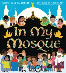 In My Mosque, Paperback / softback Book