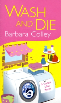 Wash and Die, Paperback Book