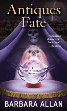 Antiques Fate, Paperback / softback Book