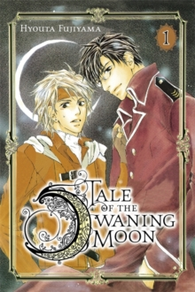 Tale of the Waning Moon, Vol. 1, Paperback / softback Book