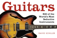 Guitars : A Celebration of Pure Mojo, Paperback Book