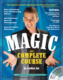 Magic : The Complete Course, Paperback Book