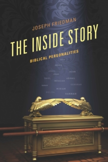 The Inside Story : Biblical Personalities, Paperback / softback Book